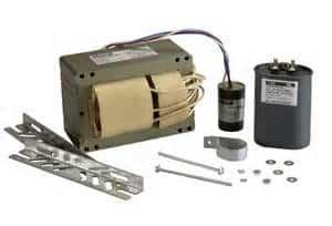 50 Watt Pulse Start Metal Halide Ballast Kit 2 Tap