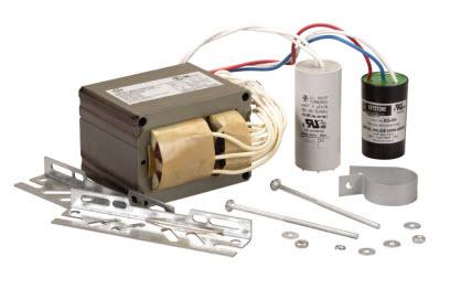 175 Watt Mercury Vapor Ballast Kit